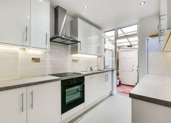 Thumbnail 3 bed property to rent in Tulse Hill, London