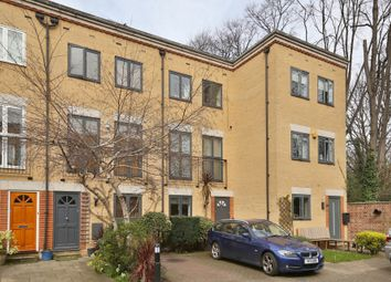 Thumbnail 2 bed town house for sale in Wilmer Place, London