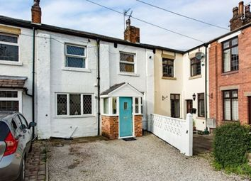 Thumbnail 2 bed terraced house for sale in Stricklands Lane, Penwortham, Preston