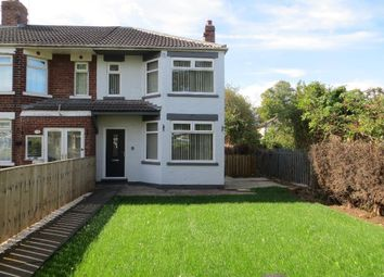 "Thumbnail 3 bed end terrace house for sale in ""Ashcroft"" Sunningdale Road, Hull"