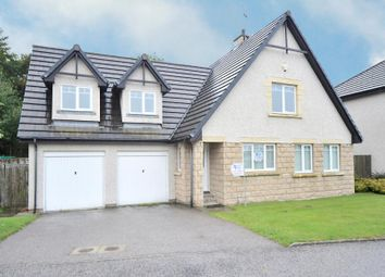 Thumbnail 4 bed detached house to rent in 19 Lumsden Way, Balmedie, Aberdeen