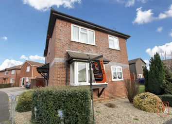 3 bed detached house for sale in Innes End, Ipswich IP8