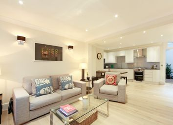 Thumbnail 2 bed flat for sale in Lawrence Street, London