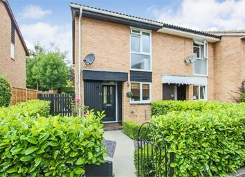 Thumbnail End terrace house for sale in Regal Drive, East Grinstead, West Sussex
