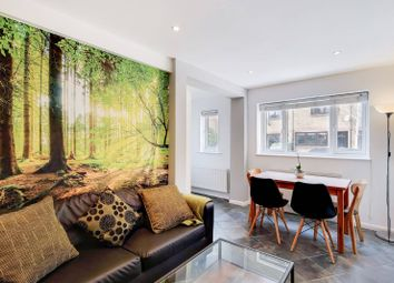 Thumbnail 4 bed terraced house for sale in Roding Mews, Wapping, London
