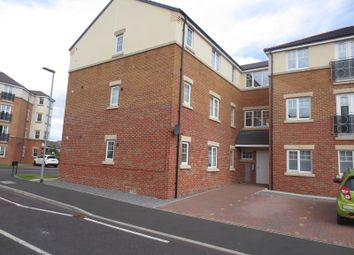 Thumbnail 2 bed property for sale in Sanderson Villas, Gateshead, Tyne & Wear.