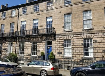 Thumbnail 2 bed flat to rent in Northumberland Street, New Town, Edinburgh