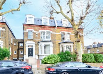 Thumbnail 2 bed flat to rent in Dorncliffe Road, Fulham