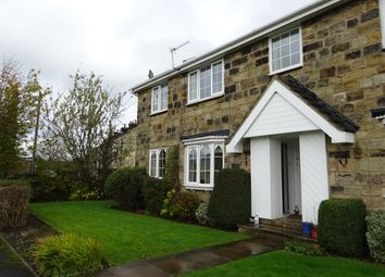 Thumbnail 1 bed flat for sale in Lea Mill Park Close, Yeadon, Leeds