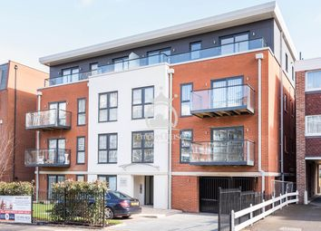 Thumbnail 2 bed flat to rent in Belgrave Court, St John's Road, Harrow