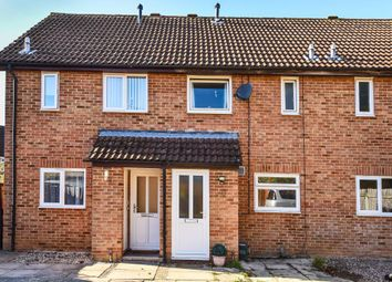 Thumbnail 2 bed terraced house to rent in North Abingdon, Oxfordshire
