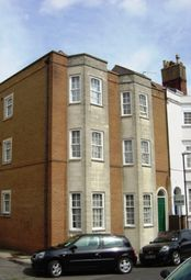 Thumbnail 3 bed flat to rent in Alfred Place, Kingsdown