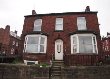 Thumbnail 1 bedroom flat for sale in 119 Upper Wortley Road, Leeds, West Yorkshire