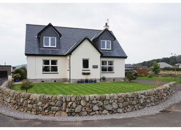 Thumbnail 4 bed detached house for sale in Jennys Gait, Kippford