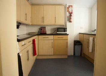 Thumbnail 5 bedroom property to rent in Alexandra Terrace, Brynmill, Swansea