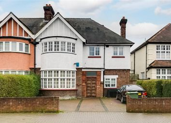 5 bed semi-detached house for sale in Mount Nod Road, London SW16