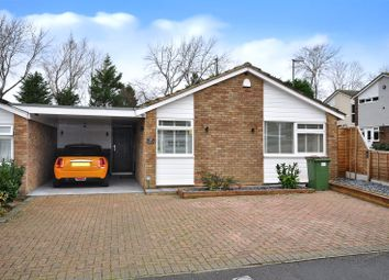 Thumbnail 2 bed bungalow for sale in Horsham, West Sussex