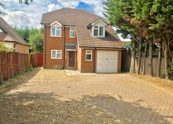Thumbnail 4 bed property to rent in London Road, Langley, Slough