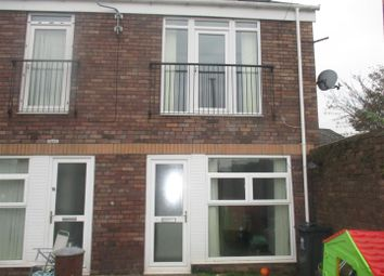 Thumbnail 1 bed end terrace house for sale in Fern Street, Victoria Park, Cardiff