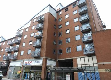 Thumbnail 1 bed flat for sale in Church Street, Preston