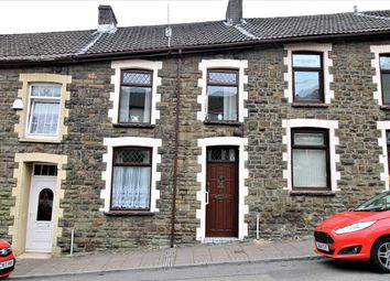 Thumbnail 3 bedroom terraced house for sale in Thomas Street, Tonypandy