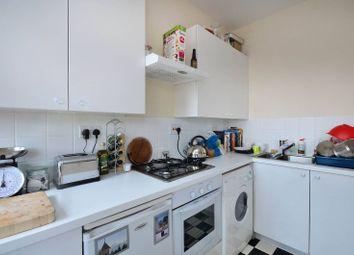 Thumbnail 1 bedroom flat to rent in Englefield Road, De Beauvoir Town