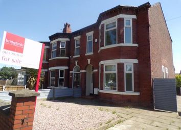 3 bed semi-detached house for sale in Worsley Road, Swinton, Manchester, Greater Manchester M27