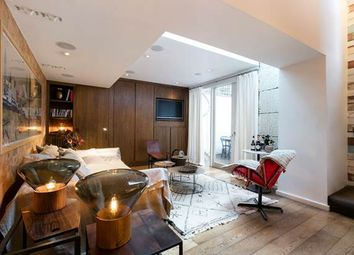 Thumbnail 3 bedroom flat for sale in Westbourne Gardens, London