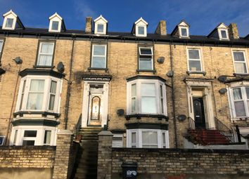Thumbnail 1 bed flat to rent in 4 Pierremont Crescent, Darlington