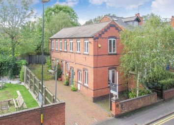 4 bed terraced house for sale in Greenfield Road, Harborne, Birmingham B17
