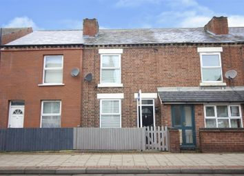 2 bed terraced house for sale in Derby Road, Stapleford, Nottingham NG9
