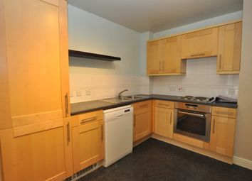 Thumbnail 1 bedroom flat to rent in Faraday Road, Guildford