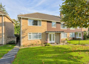 Thumbnail 3 bedroom flat for sale in Charmouth Court, St.Albans