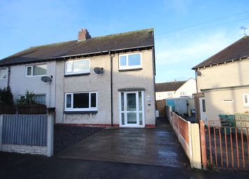 3 bed semi-detached house for sale in Maes Derw, Llandudno Junction LL31