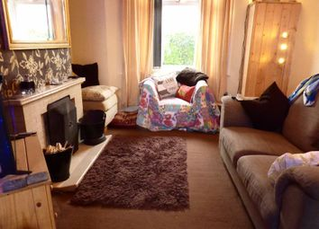 Thumbnail 2 bed terraced house for sale in Rothersthorpe Road, Northampton