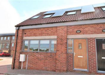 Thumbnail 2 bedroom town house for sale in Sangha Close, Leicester