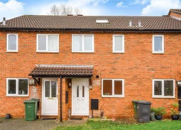 Thumbnail 3 bed terraced house for sale in Otters Reach, Kennington, Oxford