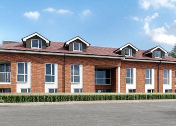 Thumbnail 1 bed flat for sale in Forest Centre, Pinehill Road, Bordon