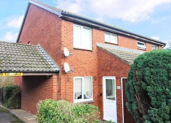 Thumbnail 1 bed flat for sale in Sturcombe Avenue, Paignton