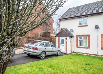 Thumbnail 2 bedroom semi-detached house to rent in Allsopp Close, Newnham