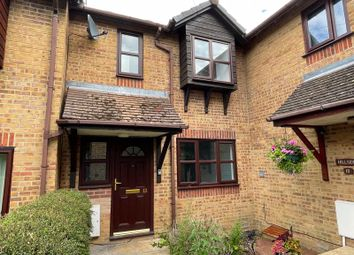 Thumbnail 2 bed terraced house for sale in Old Station Court, Chard