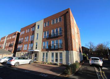 Thumbnail Studio for sale in Glaisdale Court, Darlington