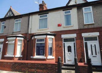 Thumbnail 3 bed terraced house to rent in Brighton Range, The Ranges, Gorton