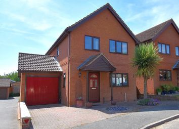 Thumbnail 3 bed detached house for sale in Debenham, Stowmarket, Suffolk