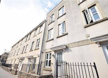 Thumbnail 4 bedroom terraced house for sale in Pendennis Park, Staple Hill, Bristol