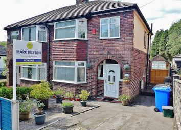 Thumbnail 3 bed semi-detached house for sale in Greenbank Road, Tunstall