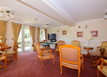 Thumbnail 1 bedroom flat for sale in Church Street, Littlehampton, West Sussex