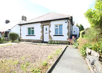Thumbnail 1 bed detached bungalow to rent in Westfield Lane, Bradford, West Yorkshire