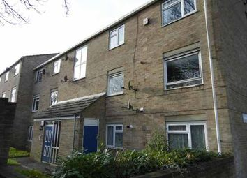 Thumbnail 2 bed flat for sale in Bayswater Road, Oxford, Oxfordshire
