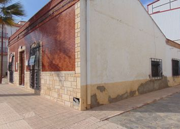 Thumbnail 4 bed detached house for sale in La Alfoquia, Zurgena, Almería, Andalusia, Spain